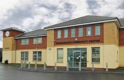 Brockworth Community Centre