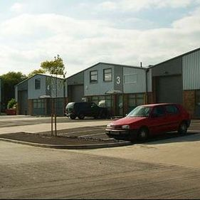 Revenseft Business Park – Refurbishment and New-Build Units