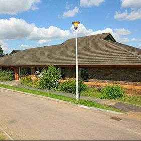 Howbury House – Worcestershire County Council Centre for Older People