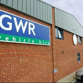 GWR Vehicle Hire – Vehicle Hire and Service Facilities