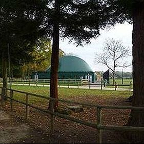 Akeley Wood Senior School Sports Facility – A Multi-Purpose Sports Hall