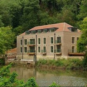 The Old Pump House in Bristol – 10 Luxury Waterside Apartments