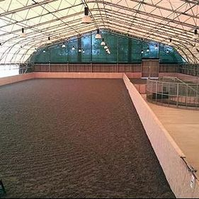 Heale Farm Equestrian Centre – Indoor Riding for Private Clients